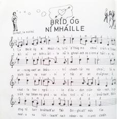 Bríd Óg Ní Mháille