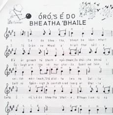 Óró sé do Bheatha 'Bhaile